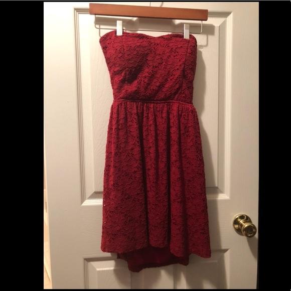 Windsor Dresses & Skirts - Windsor strapless dress